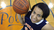 Varsity Q&A with Teira Pendleton, Poly basketball
