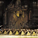 Bolshoi Ballet visits L.A. with 'Swan Lake'
