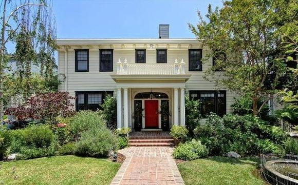 Katherine Heigl sells home in Los Feliz