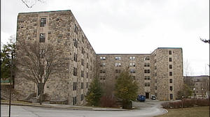 Virginia Tech offers dorms for rent during graduation