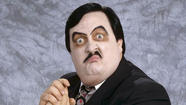 WWE manager 'Paul Bearer'
