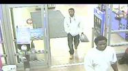 Video: Suspects in Frankfort Square kidnapping/armed robbery security footage