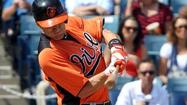 Russ Canzler drives in six runs in Orioles' exhibition win vs. Spain