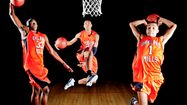 Oakland Mills' top boys basketball teams over the last 25 years [Pictures]