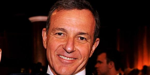 Walt Disney Co.'s Robert Iger