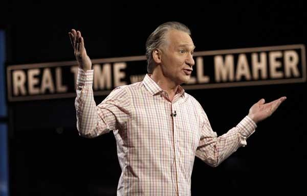 "Bill Maher, another veteran comic, hosted ""Politically Incorrect"" on Comedy Central from 1993 until 1997, when the show moved to ABC. It was canceled in 2002 after controversial comments were made on the show following the 9/11 terrorist attacks. HBO's ""Real Time With Bill Maher"" now airs on Fridays and features interviews and panel discussions with prominent political and media figures, and Maher's comic monologues. But ""Real Time"" airs only once a week, and Maher's vacation schedule would make almost anyone jealous. Maher's best bit: ""New Rules,"" a biting essay that closes each show."