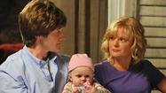 'Raising Hope' -- Jimmy and Lucy