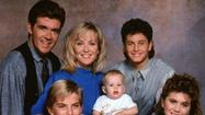 'Growing Pains' -- Maggie and Jason