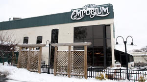 Emporium building sold to East Bank developer