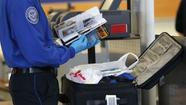 The Transportation Security Administration says passengers may carry pocket knives and souvenir baseball bats onto planes starting next month. Flight attendants and family members of the 9/11 terror victims are upset. Pocket knives can be as lethal as the box cutters that the hijackers wielded on Sept. 11, they say.