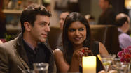 'The Mindy Project' Season 1
