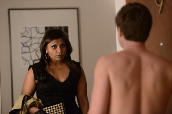 'The Mindy Project' Season 1 photos: Episode 12: Hooking Up Is Hard