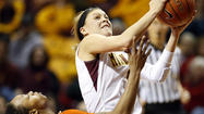 Ten things to know about the Big Ten's women's basketball tournament, which runs Thursday through Sunday at the Sears Centre in Hoffman Estates: