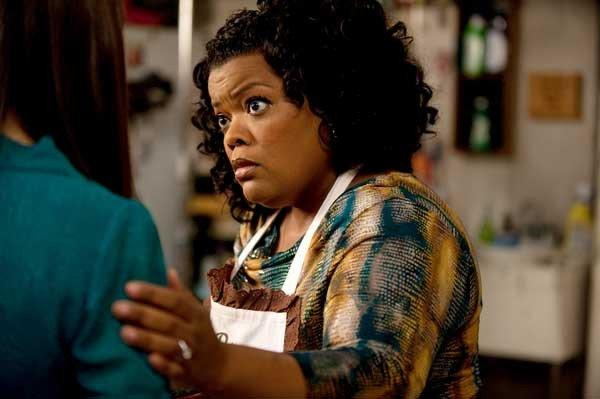 "Yvette Nicole Brown in ""Community"" on NBC"