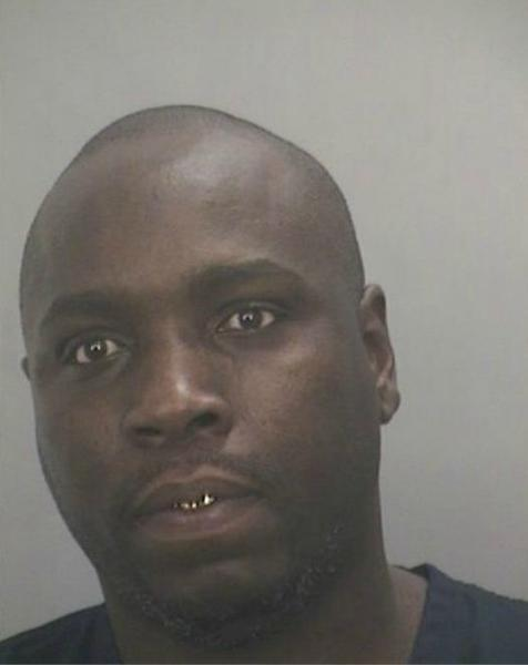 Drug suspect Kendrick Similien, 36, reconsiders surrender and now deputies are searching for him