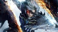 Metal Gear Rising: Revengeance goes in different direction, but action stays