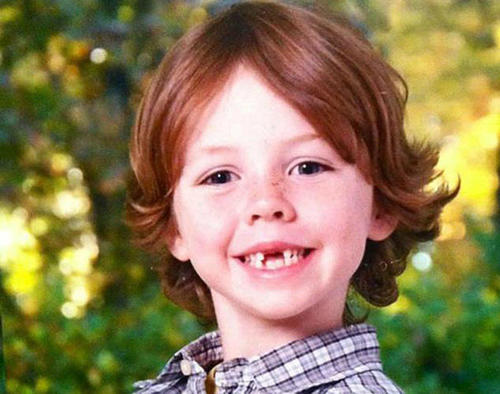 Daniel Barden, one of the victims of the Sandy Hook Elementary School Shooting