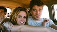 Kristen Stewart's 'On the Road' heading back to theaters