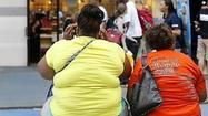 Despite obesity rise, U.S. calories trending downward