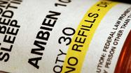 NEW YORK (Reuters Health) - Nursing home residents taking sleep aids such as Ambien are more likely to fall and fracture a hip than residents not being treated for insomnia, new research suggests.