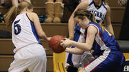 Photo Gallery: 1A Division 1 State Girls Basketball Day One