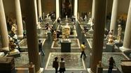 Metropolitan Museum of Art is sued over 'recommended' admission