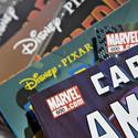 Walt Disney Co. Buys Marvel Entertainment