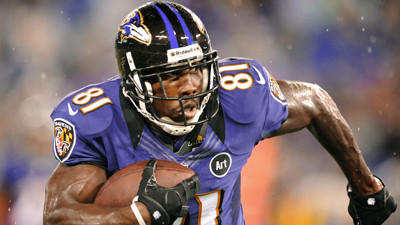 Ravens offseason primer -- wide receivers