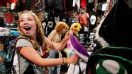 Hot Topic acquired by private equity firm Sycamore for $600 million