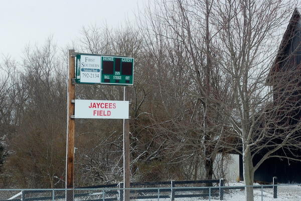 Lancaster-Garrard County Recreation Park ¿  commonly referred to as Jaycee¿s Park ¿ has a new board. Its former board is under investigation for misappropriation of funds.