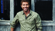 Josh Turner's cottage industry