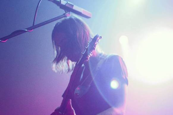 Kevin Parker and Tame Impala perform Wednesday night at the Vic Theatre in Chicago.