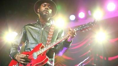 The SunFest 2013 act you must not miss: Gary Clark Jr.