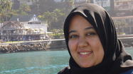 Saadia Siddiqui, 29, of Glendale Heights, Ill., has been accepted into the Peace Corps and will depart for Albania March 18 to begin training as a community and organizational development facilitator. Siddiqui will live and work in a community to improve marketing and public relations strategies of organizations and businesses.