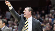 "<span style=""font-size: small;"">Wichita State head coach Gregg Marshall has been named the Missouri Valley Conference coach of the year.  This is the second straight year that Marshall has earned Valley Coach of the Year honors.  Marshall is the first Shocker head coach to earn back-to-back coach of the year honors.</span>"
