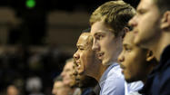 In another twist to a UConn men's basketball season that's had a few of them, the Huskies worst loss of the season came against one of the worst teams in the Big East.