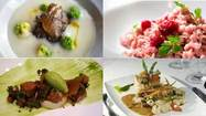Six of Connecticut's star chefs come together for a Share Our Strength fundraiser on March 18 at The Mill at 2T, Tariffville. The tasting event features six courses - each chef creating one apiece - with wine pairings.