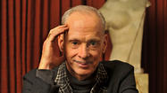 Despite report, John Waters not dead