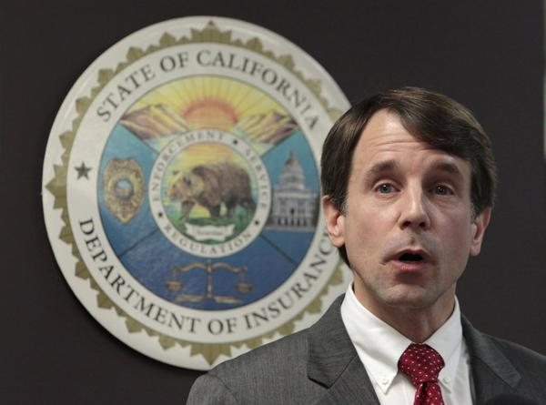 California Insurance Commissioner Dave Jones said it's unreasonable for Blue Shield of California to raise health insurance rates as much as 20% for nearly 270,000 policyholders.