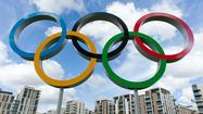 Two-time Olympic host Los Angeles has officially thrown its hat in the ring again.