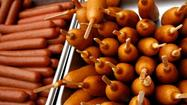 Study finds association between processed meat and disease