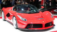 If you're not already sick of hearing about the all-new LaFerrari hybrid supercar -- and with 950 horsepower and a zero-to-124 mph time under seven seconds, why would you be? -- there are now several videos online to whet your appetite.