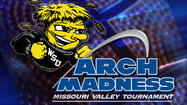 "<span style=""font-size: small;"">The Shockers are in St.Louis preparing for their first game in this years Missouri Valley Conference.  They will play Friday at 6 p.m. against the winner of tonights game between Missouri State and Southern Illinois.</span>"