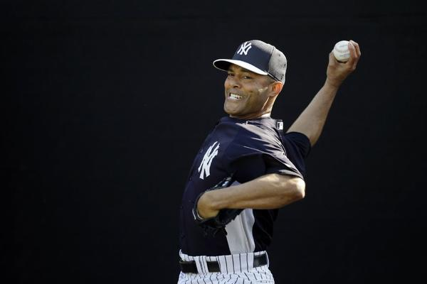 Mariano Rivera, baseball's all-time saves leader, is coming back from what many thought was a career-ending knee injury.