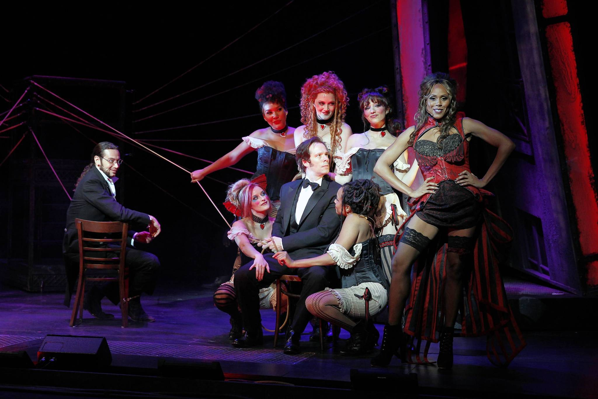 A new moment for 'Jekyll & Hyde,' opening pre-Broadway in Chicago
