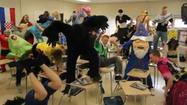 Harlem Shake video lands 25 in detention: Edwardsburg student
