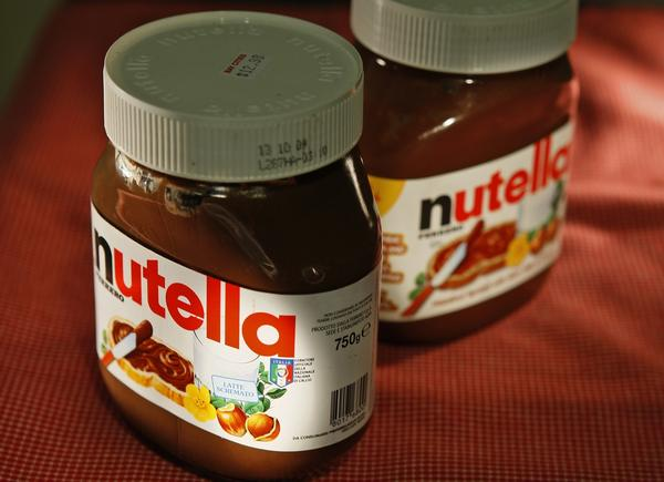 "Sure, their commercials make the spread sound like a wholesome mix of hazelnuts, skim milk, and a touch of cocoa, but it turns out Nutella's about as healthy as a Milky Way, Prevention says. One woman was so appalled when she realized that two tablespoons of her go-to breakfast spread packed in 200 calories, 21 grams of sugar, and 11 grams of fat, that she took the company to court¿and won. (In fact, if you bought a jar of Nutella between January 2008 and Feb 3, 2012, you're entitled to a refund.) <a href=""http://abcnews.go.com/Health/Wellness/health-foods-healthy/story?id=16680025"" target_blank>Read more here</a>"