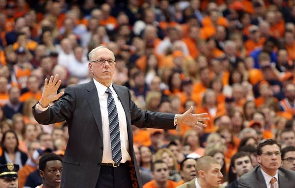 You would think whoever was running the Syracuse Twitter account would have checked with Jim Boeheim before wondering whether he was retiring.