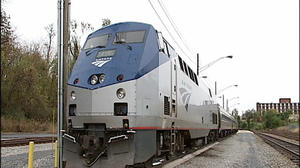 Lynchburg to D.C. Amtrak service among nation's most profitable