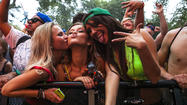 Photos: 13 music festivals for '13